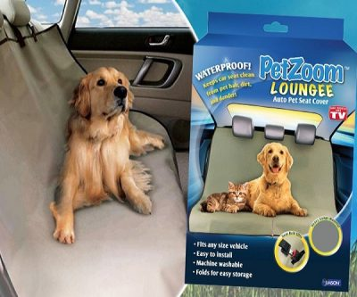 eda50fb138e5 Κάλυμμα Καθίσματος Αυτοκινήτου Pet Zoom Lounge